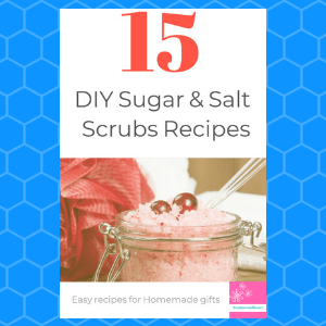 15 Easy DIY homemade sugar and salt scrubs Recipe to make at home