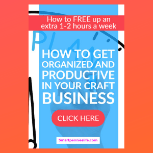 11 Best Ideas to Maximise Productivity ( Craft businesses )