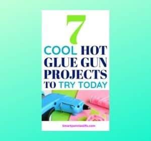 7 Amazing Hot Glue Gun Crafts (to sell)