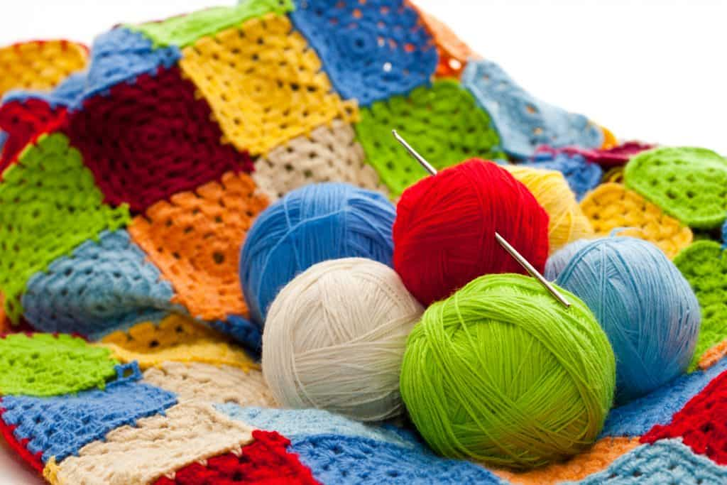 19 Easy Free Crochet Baby Blanket Patterns Smartpennieslife