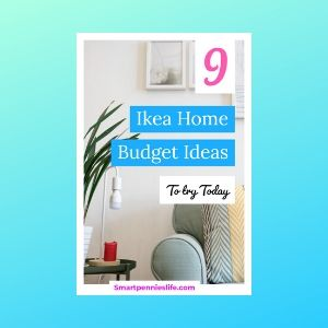 Ikea Budget Home Decor Ideas (for those Important rooms)