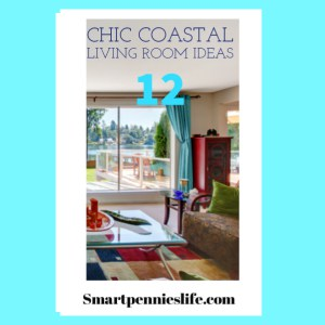 12 Coastal Living Room Ideas (for Home Decor)
