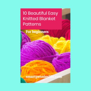 10 beautiful knitted blanket patterns that are free